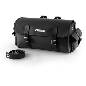 Brooks Glennbrook Saddle Holdall Fietstas zwart